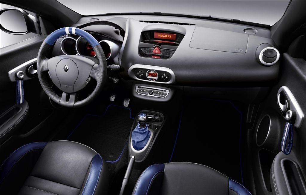 Renault Wind Gordini