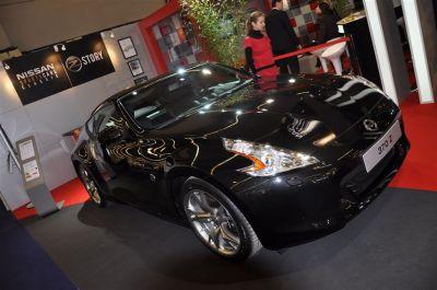 La saga Z chez Nissan