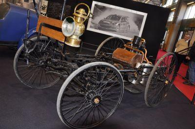 Le sport auto chez Peugeot