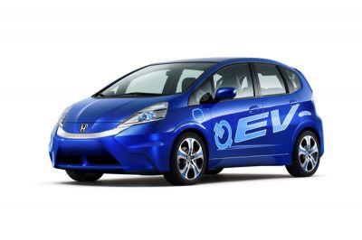 Honda zéro émission à Genève