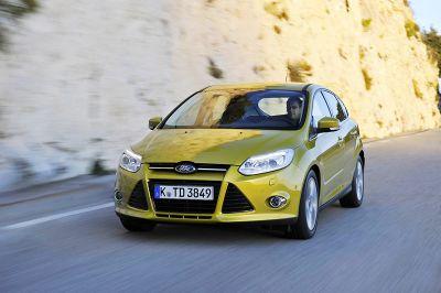 Essai Ford Focus 2011