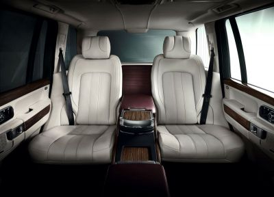 Range Autobiography Ultimate Edition