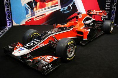 F1 2011 : nouvelle saison, nouvelle formule