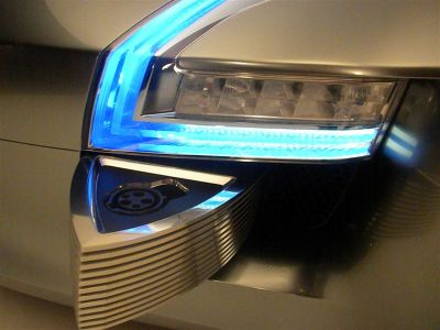 Nissan Esflow Geneve
