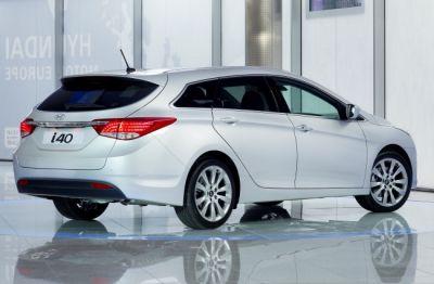 Hyundai i40 Geneve