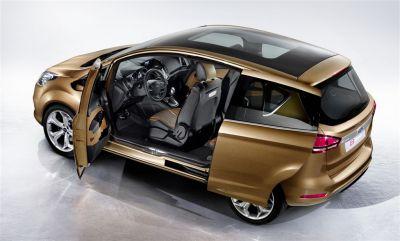 Ford minispace