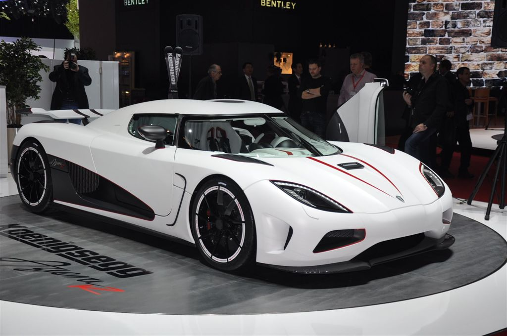 albums photos koenigsegg agera r. Black Bedroom Furniture Sets. Home Design Ideas