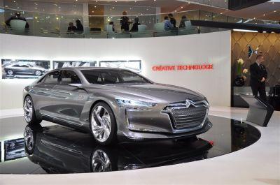 Citroën Metropolis