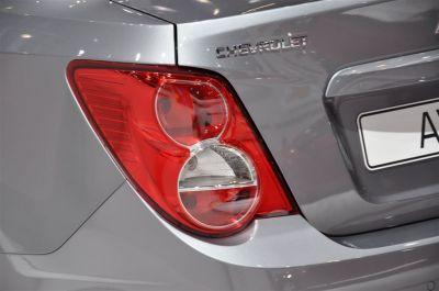 Chevrolet Aveo 4 portes