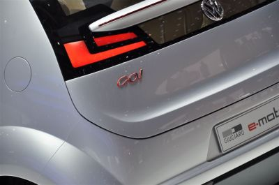 Ital Design Giugiaro Go