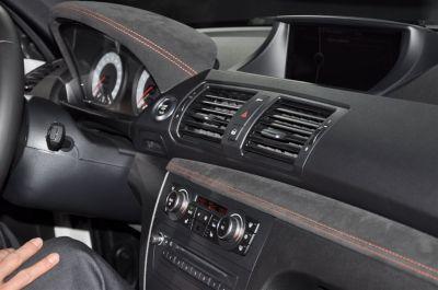 BMW Série 1 M