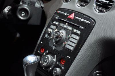 Peugeot 308 restylée