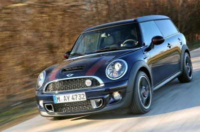 MINI Clubman Hampton