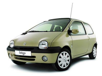 Renault Twingo 1