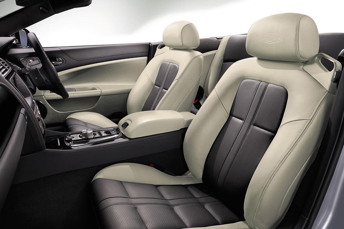 Jaguar XK Celebration