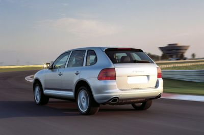 Les 10 voitures les plus volées en 2010