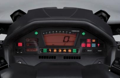 Suzuki Burgman 650 Z : au chaud pour l'hiver