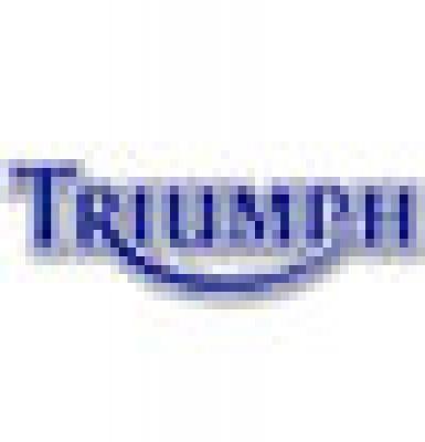Triumph Thruxton 2008 : pause café