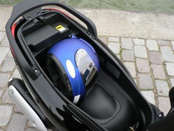 Piaggio X7 : le X-Max en ligne de mire
