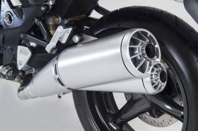 Moto Guzzi Griso 1200 : cure de jouvence