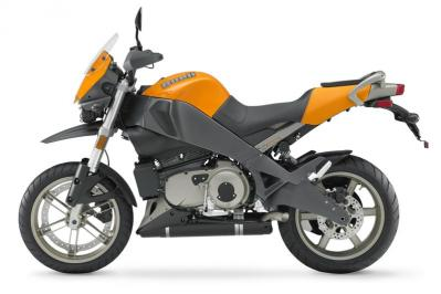 Buell Ulysses XB12 X : le trail sauce ricaine