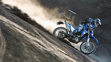 Yamaha WR 250 R : racée et polyvalente