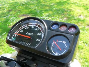 Essai Yamaha Giggle : un air de vacances