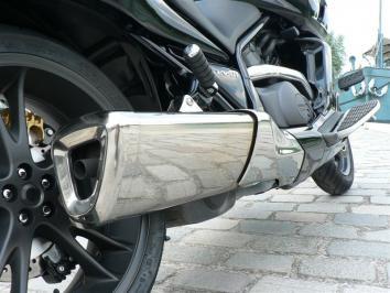Essai Honda DN-01 : les dents de la route !
