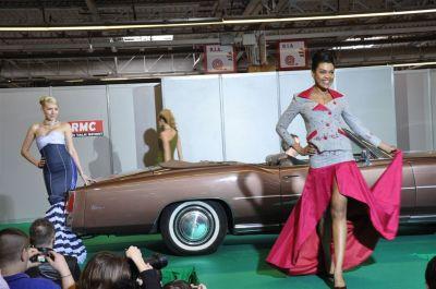 Défilé Cabrio Show
