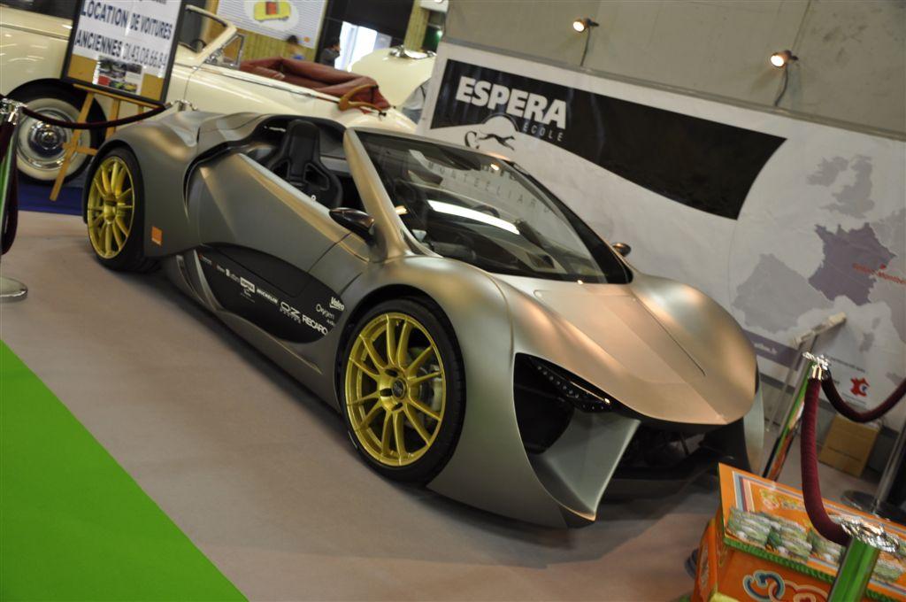 Sbarro Speed'R