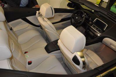 BMW Serie 6 Cabriolet