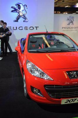Peugeot 207 CC 64