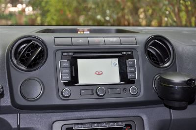 Essai VW Amarok 2.0 BiTDI 163 4Motion