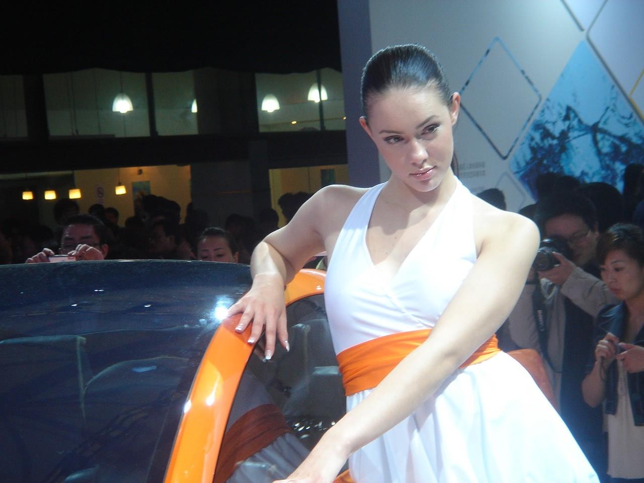 Salon de Shanghai 2011