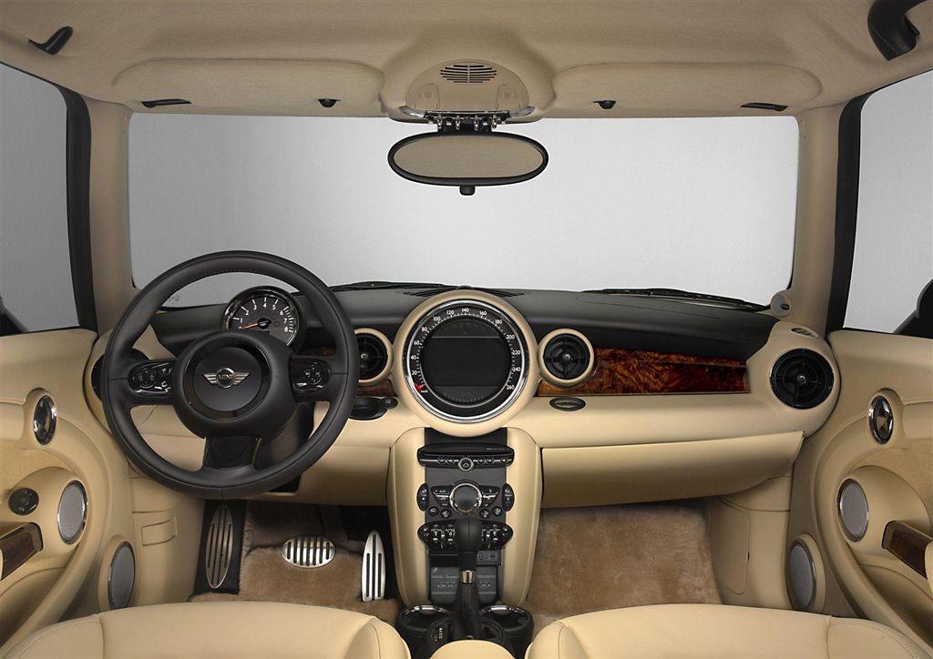 MINI Goodwood by Rolls-Royce