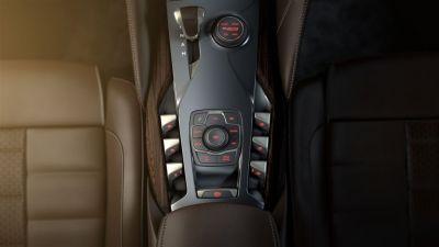 Citroen DS5 Concept