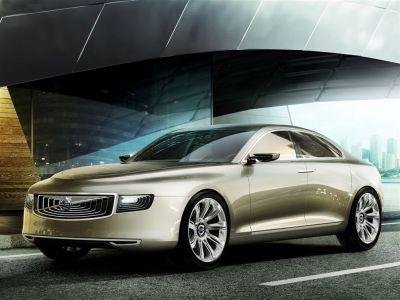 Volvo Universe Concept