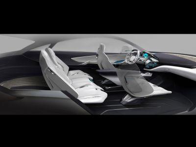 Buick Envision CUV Concept