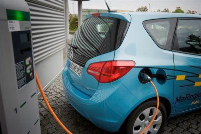 Biocar : L'automobile de demain selon Opel