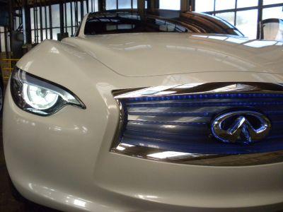 Nissan Ethera