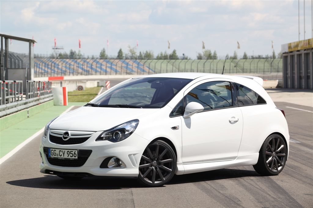 albums photos essai opel corsa opc nurburgring edition. Black Bedroom Furniture Sets. Home Design Ideas