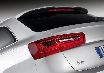 Audi A6 Avant 2011