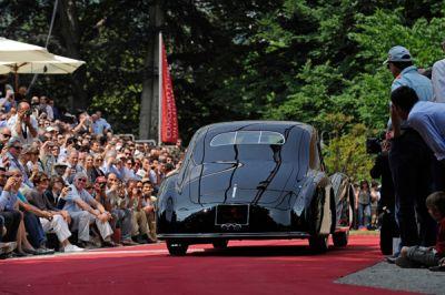 Le Concours d'Élégance de la Villa d'Este en images