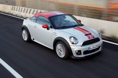 Mini Coupe