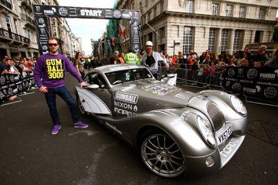 Gumball 3000 : Road trip en supercars