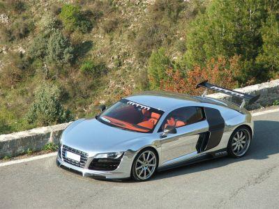 Audi R8 MTM V10 Biturbo
