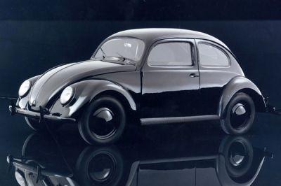Retour sur la saga Beetle
