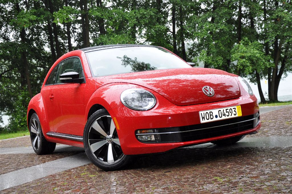 albums photos volkswagen beetle 2 0 tsi 200 ch. Black Bedroom Furniture Sets. Home Design Ideas