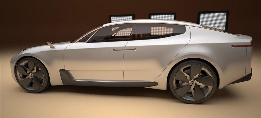 Kia Concept