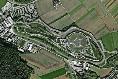 Les centres d'essais automobile aux 4 coins du monde